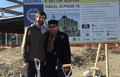 parcel 25, phase 1a